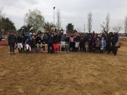 concours-poney club d'axelle -10dec-2017